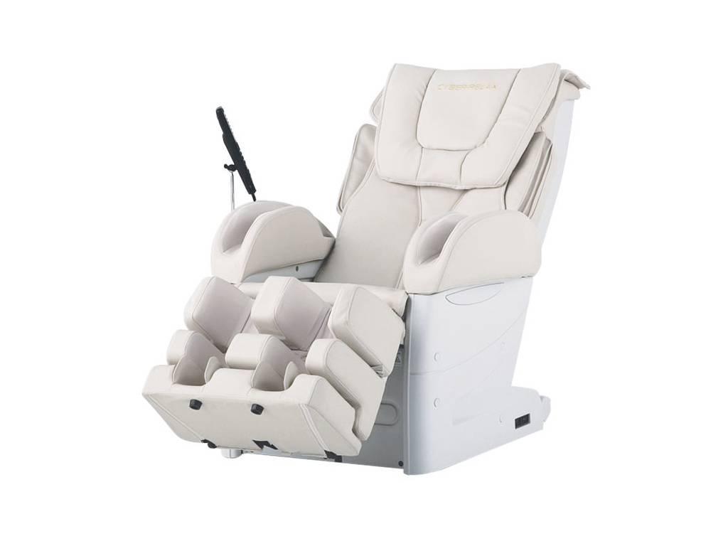 Fujiiryoki: массажное кресло  (черное)