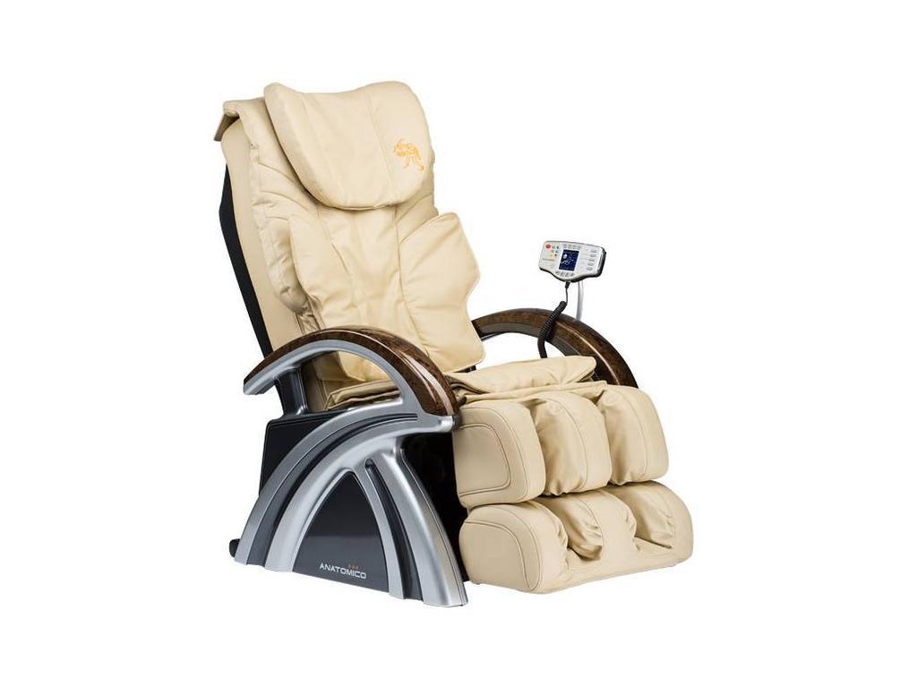 Yamaguchi: Anatomico: кресло массажное Amerigo (бежевый)