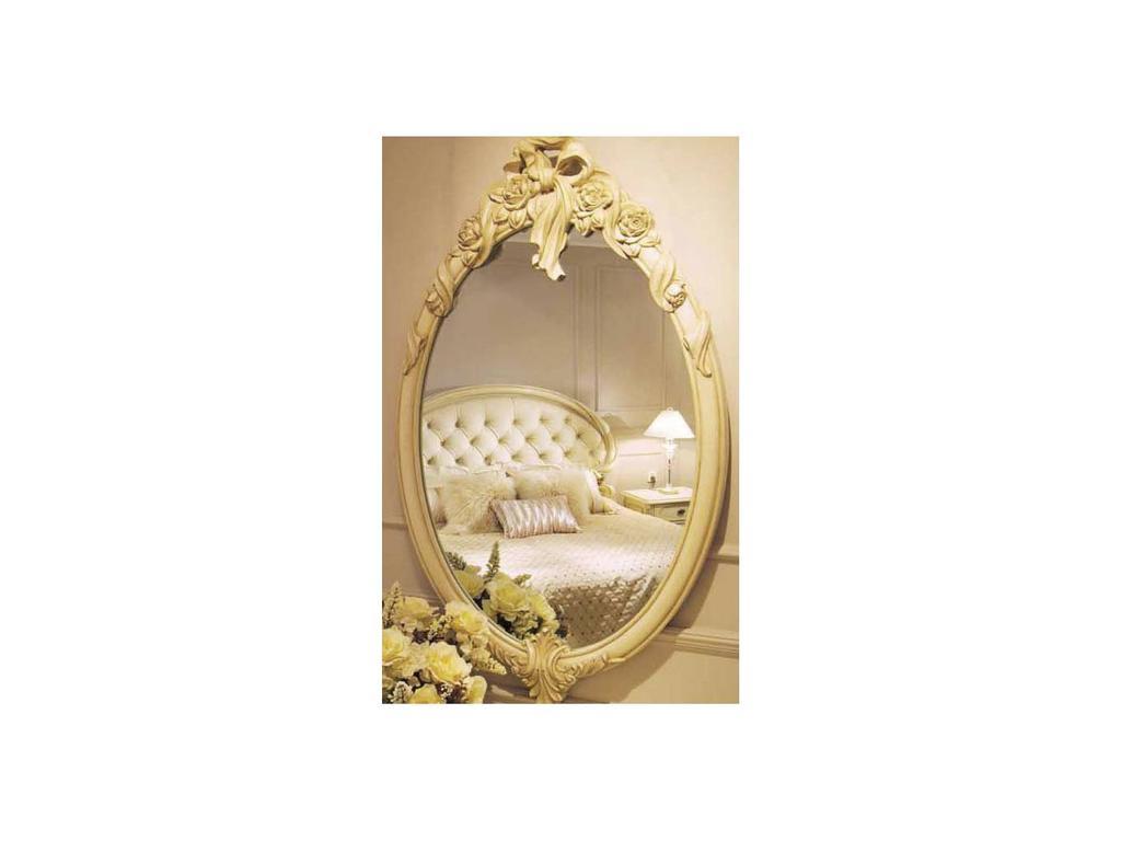 Vaoro: Dolce Rosa Дольче Роза: зеркало  Жозефина (слоновая кость)