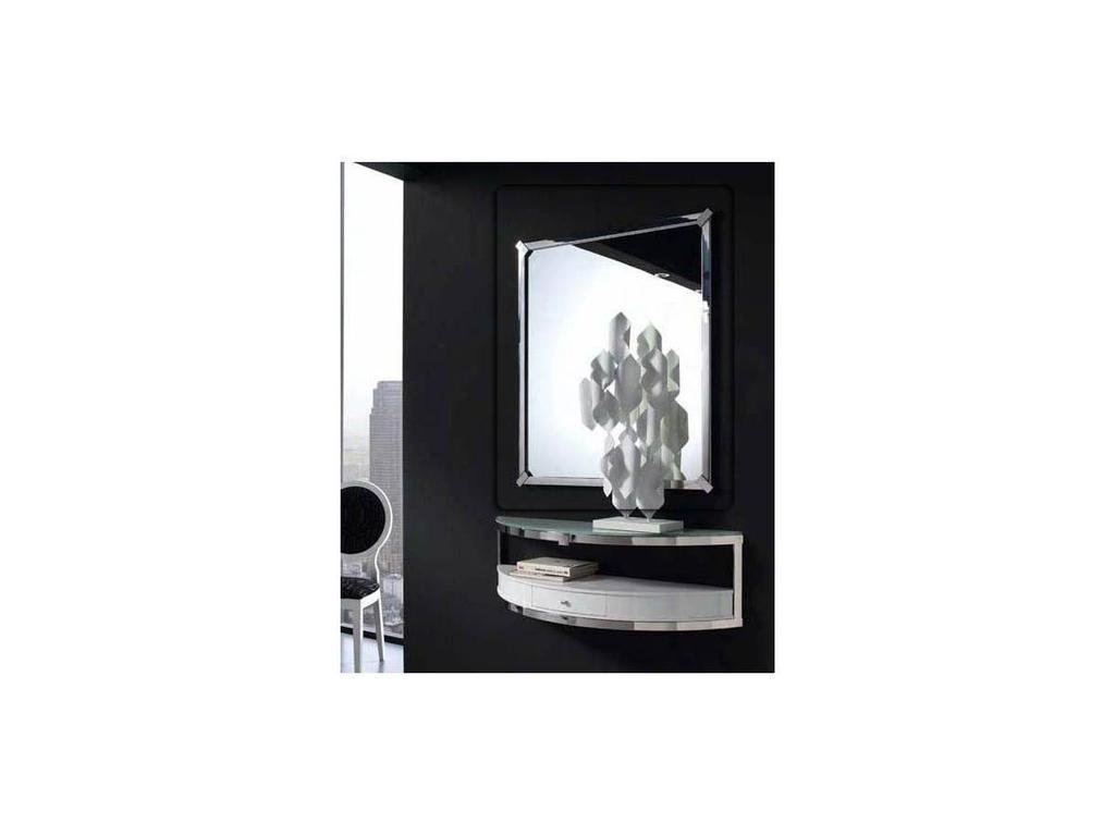 Anzadi Анзади: Gondola: зеркало Гондола  (сталь)