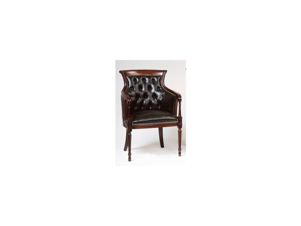 Genoveva: Geno: кресло  (светлый орех)