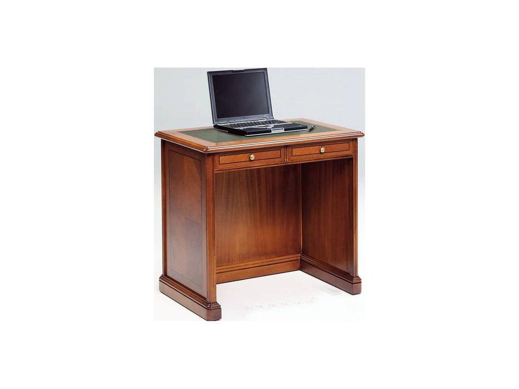 Genoveva: Geno: стол письменный  (светлый орех)