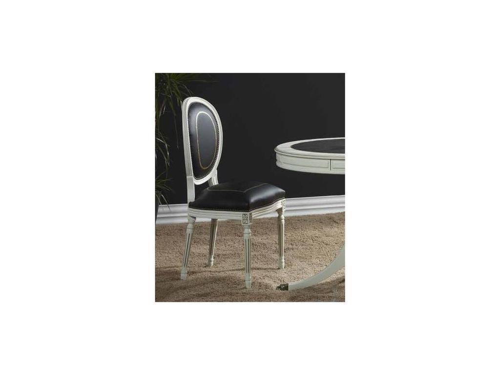 Genoveva: Aurum: стул  (слоновая кость)