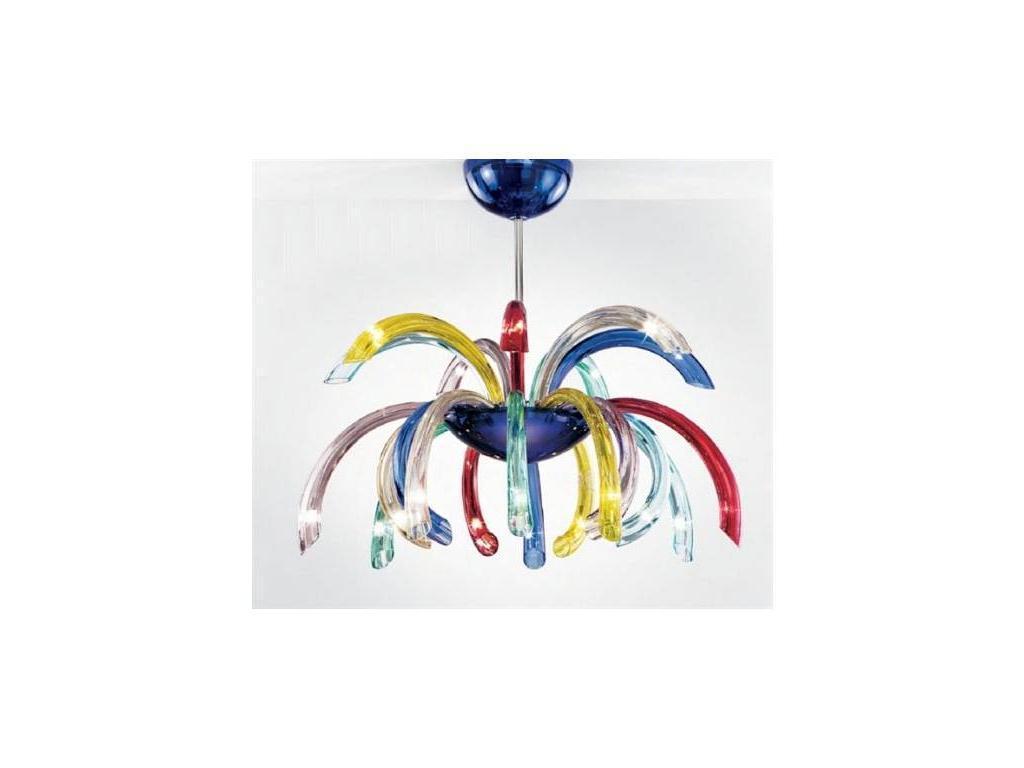 Sylcom: Segno: люстра  (многоцветное)