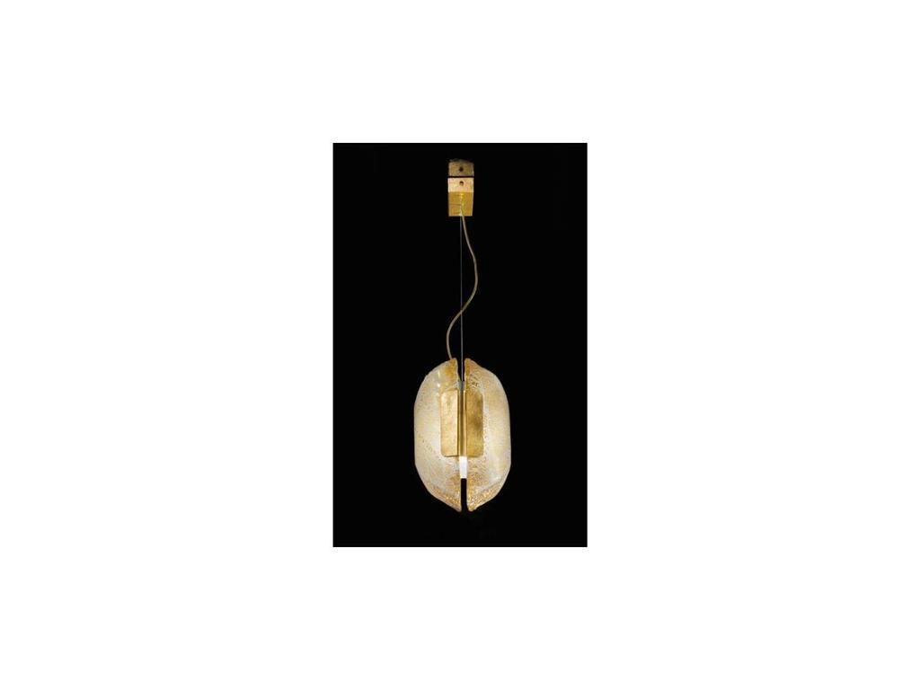 Sylcom: Stile: светильник  (позолоченный)