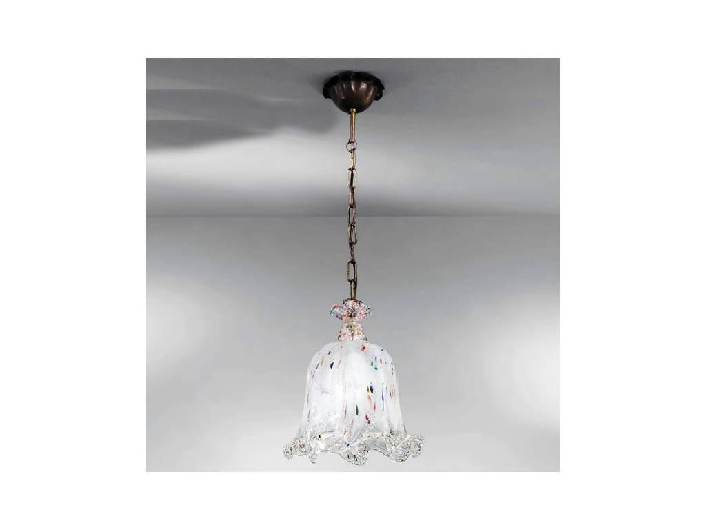 Sylcom: Stile: светильник  (муррин)