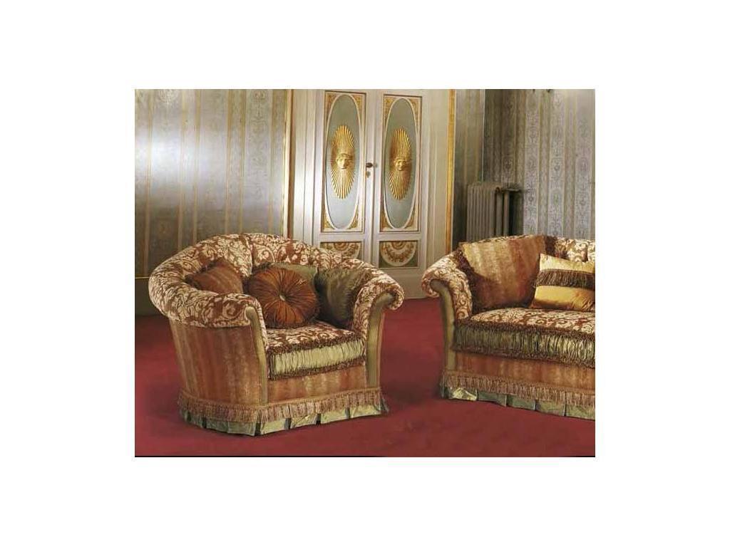 BM Style БМ Стиль: Долче Вита-3: кресло