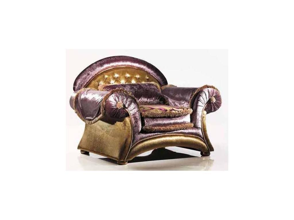 BM Style БМ Стиль: Мадейра: кресло