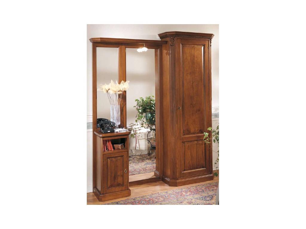 Купить » Мебель для прихожей » Мебель для прихожей фабрики Modenese Gastone