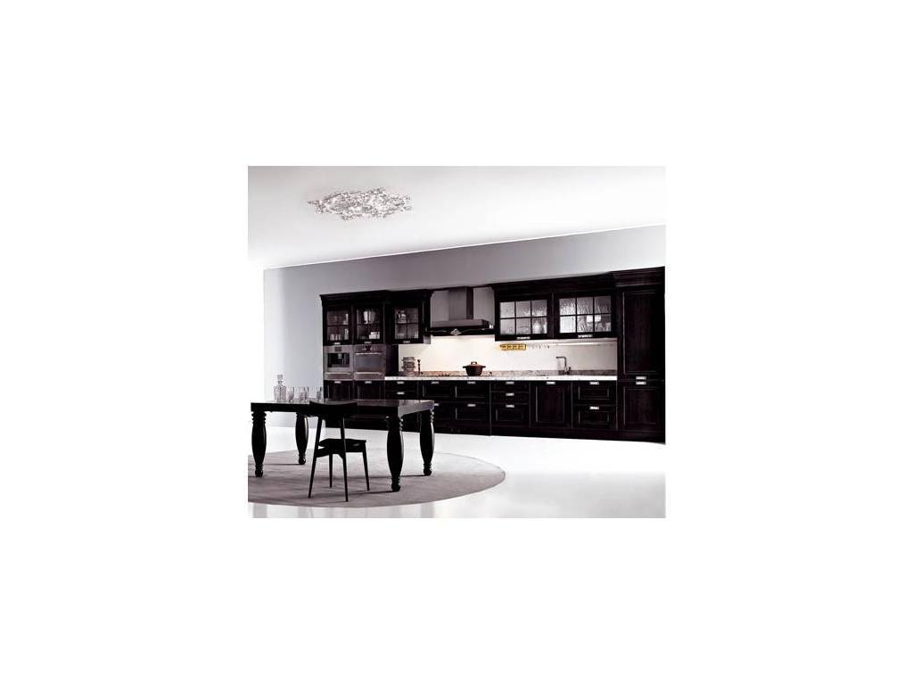 Aran: Imperial legno tinto: кухня Unique