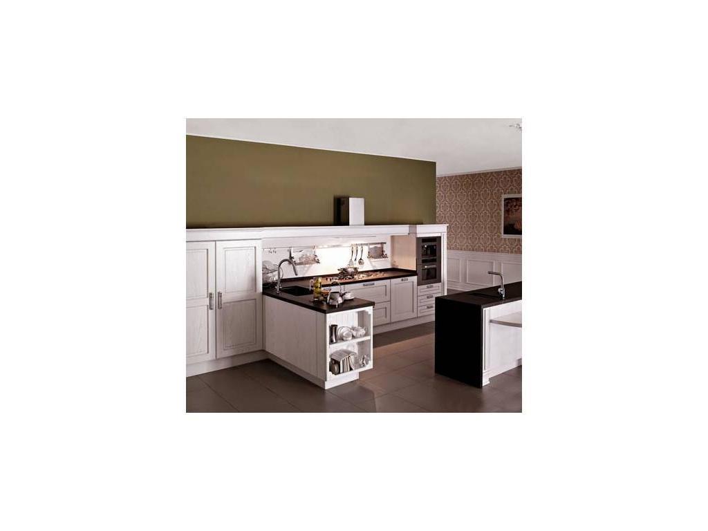 Aran: Imperial legno trendy: кухня Metropolitan