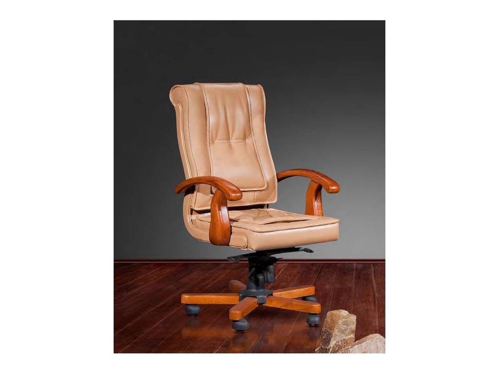 Inter: кресло руководителя Донателло  (бежевое)