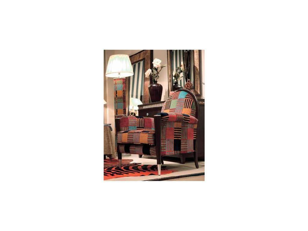 Techni Nova: Harmony: кресло  (серебро 20,черный)
