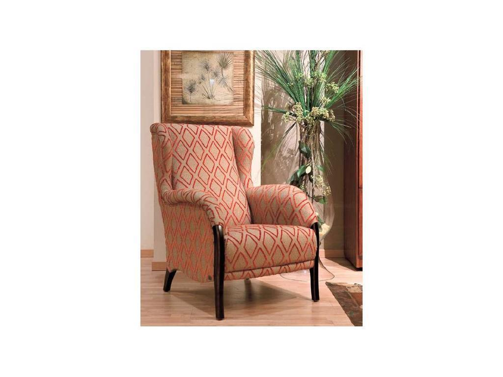 Techni Nova: Harmony: кресло  (кожа)