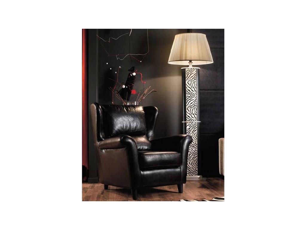 Techni Nova: Harmony: кресло  (ткань, венге)