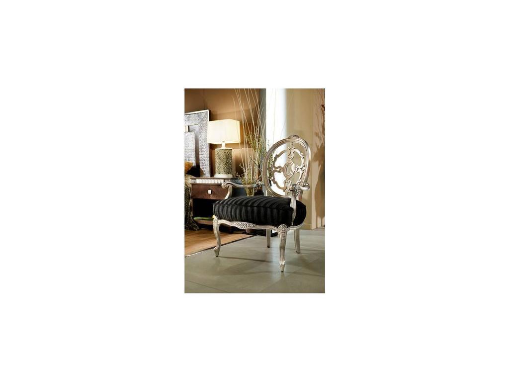 Tecni nova: Argento: кресло  ткань Serie 4