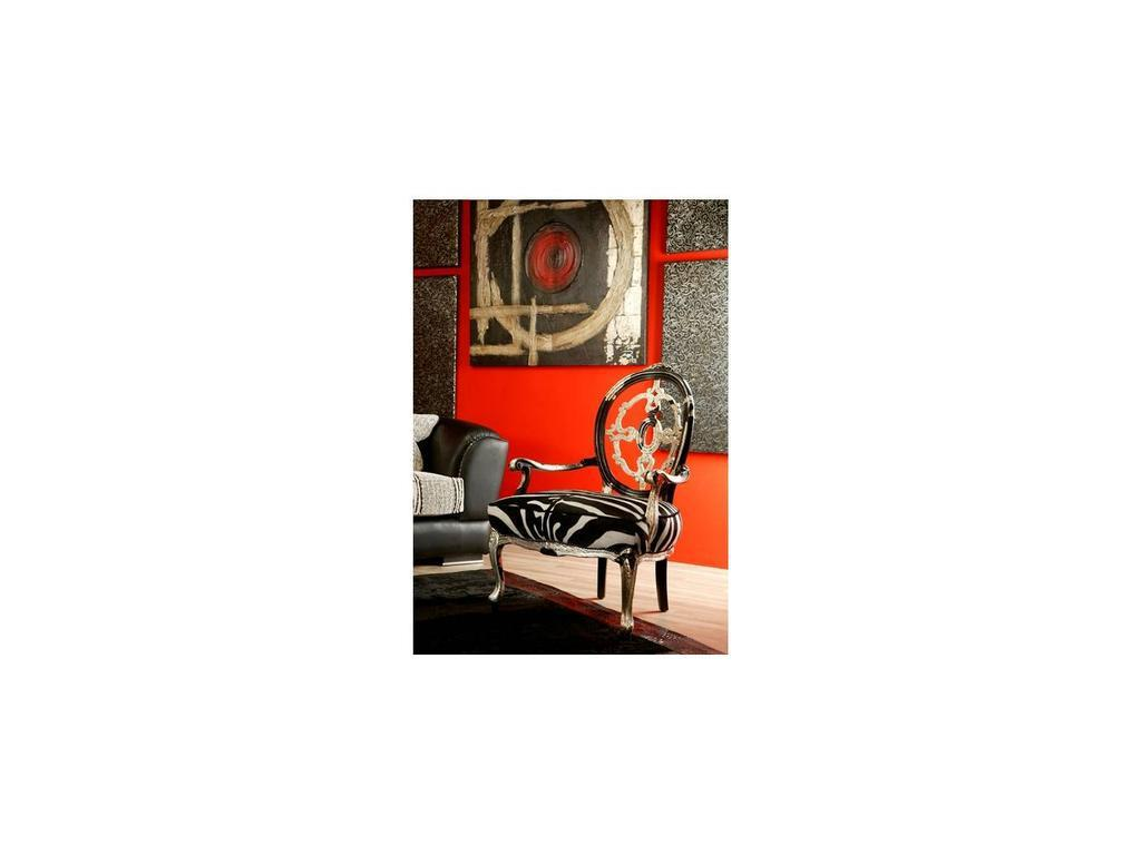Tecni nova: Argento: кресло  кожа Serie 21