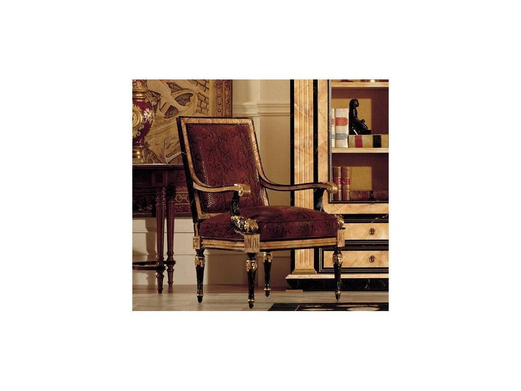 Tecni nova: Argento: кресло  кожа Serie 14