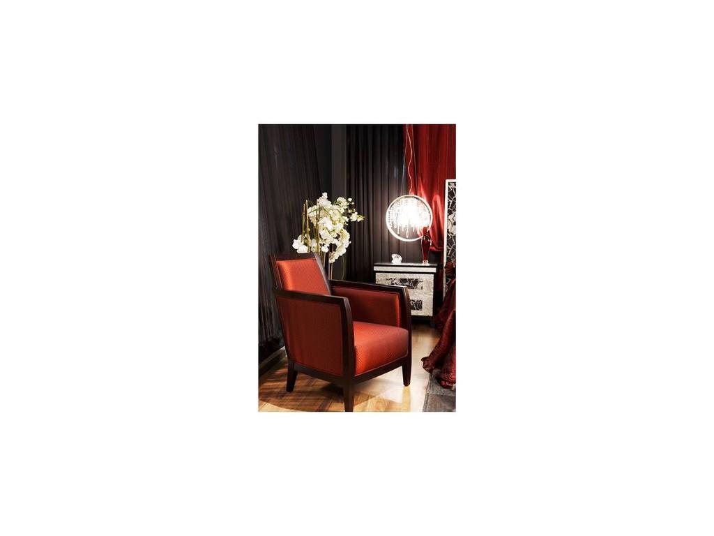 Tecni nova: Diamond: кресло  (ткань Serie 5)