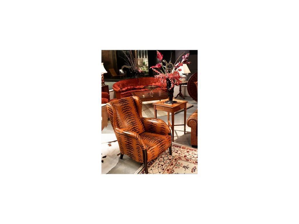 Tecni nova: Elegance: кресло  (кожа Serie 20)