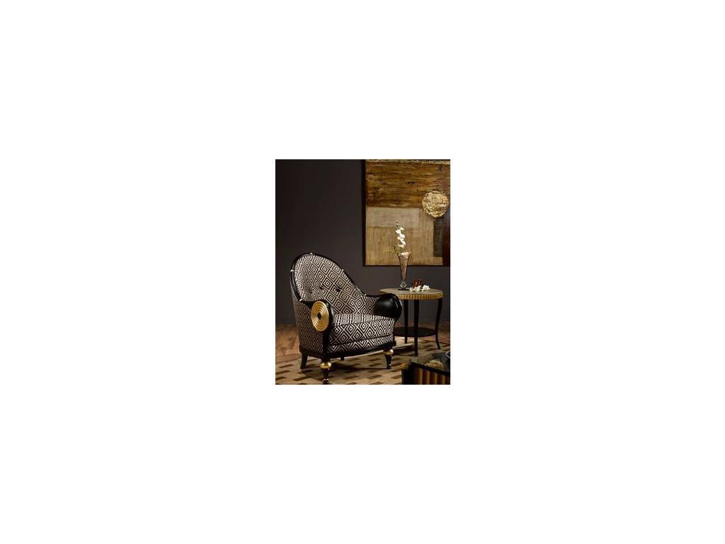 Tecni nova: Glamour: кресло y 4069 velador