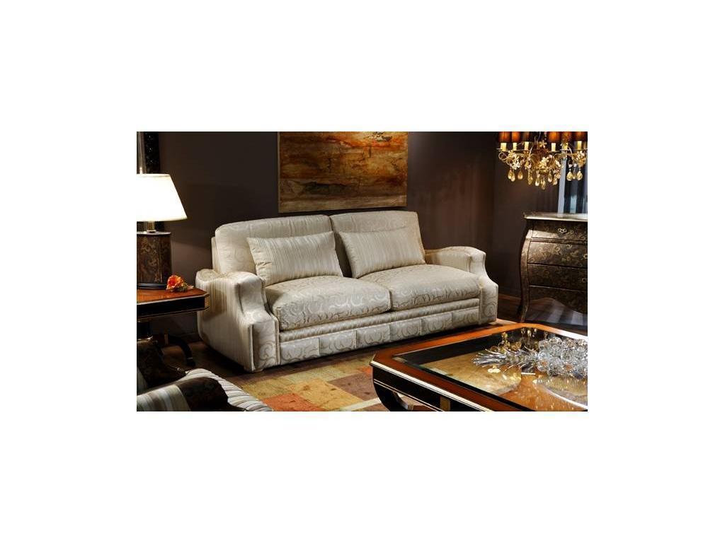 Tecni nova: Glamour: диван 3-х местный 2,30 ткань