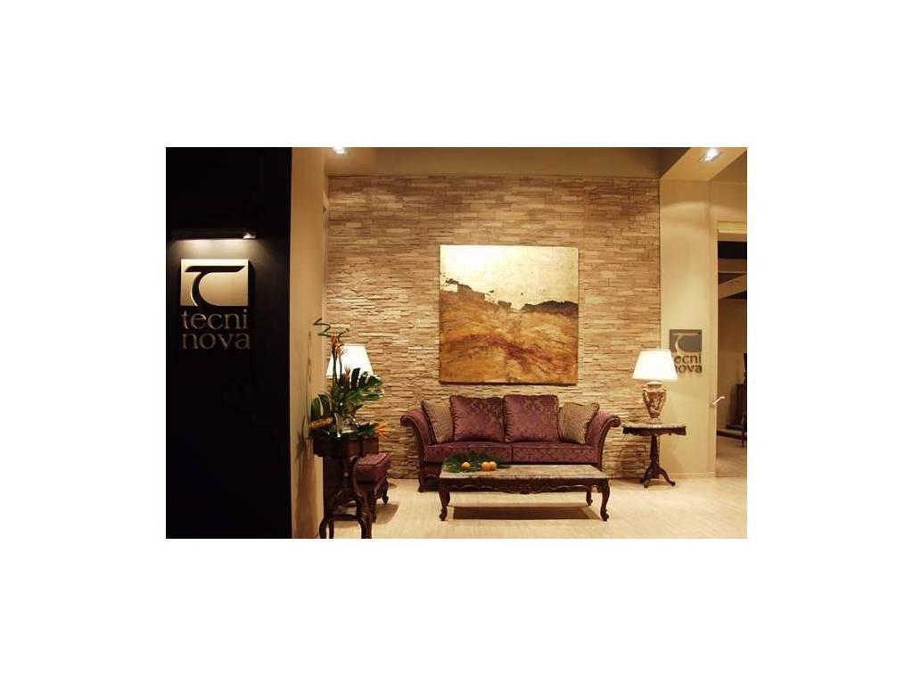 Tecni nova: Luxury: диван 2-х местный ткань