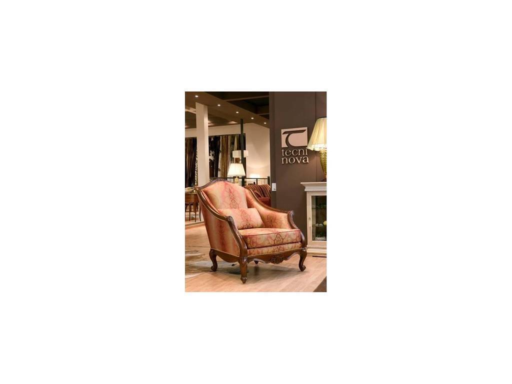 Tecni nova: Luxury: кресло FV04
