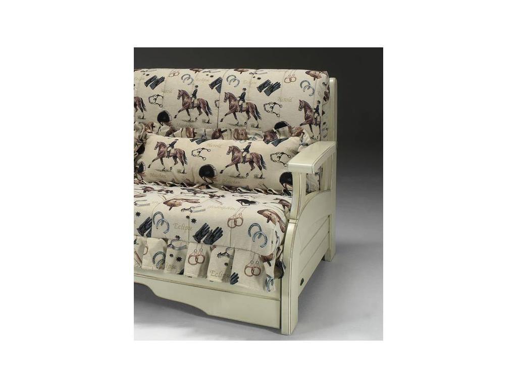 Ле Кузен: Langawi: кресло Лангави раскладное cat.B Hipica (col.02, provenzale beige)