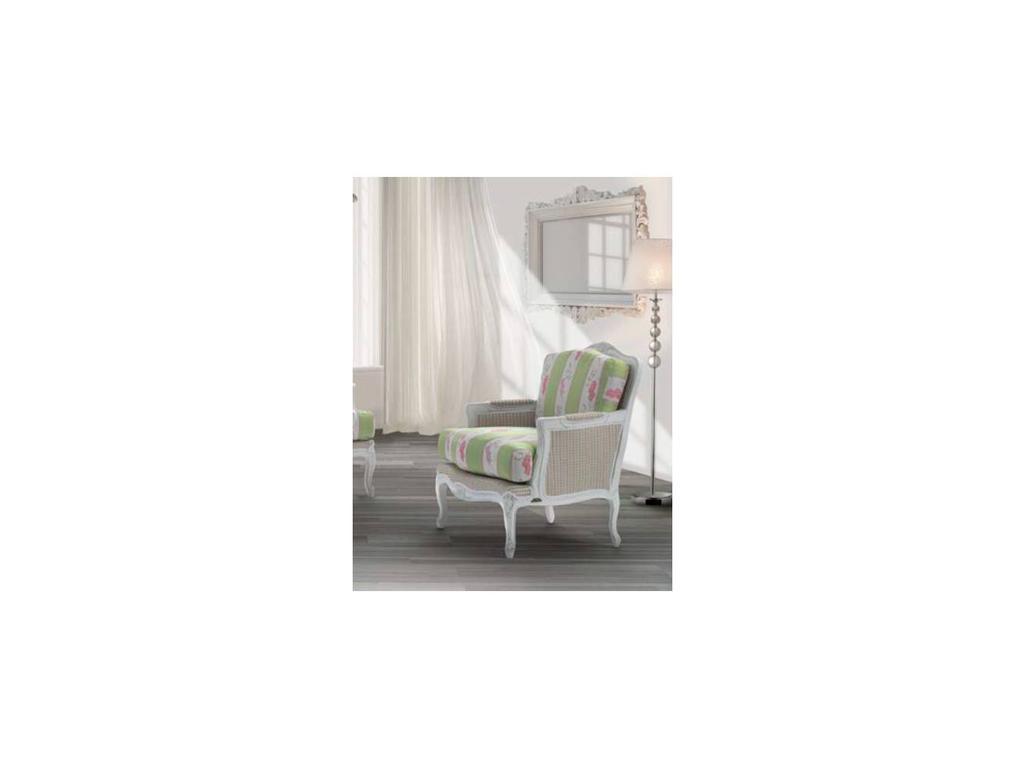 Les Cousins: Bagamas: кресло (ткань)
