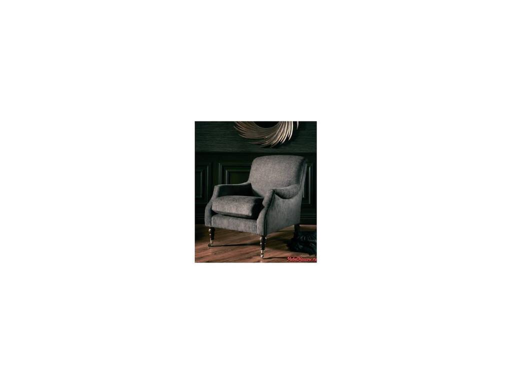 Parker Knoll: Etienne lucien: кресло  ткань кат.D