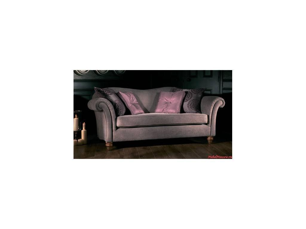 Parker Knoll: Etienne medium: диван 2-х местный  ткань кат.D