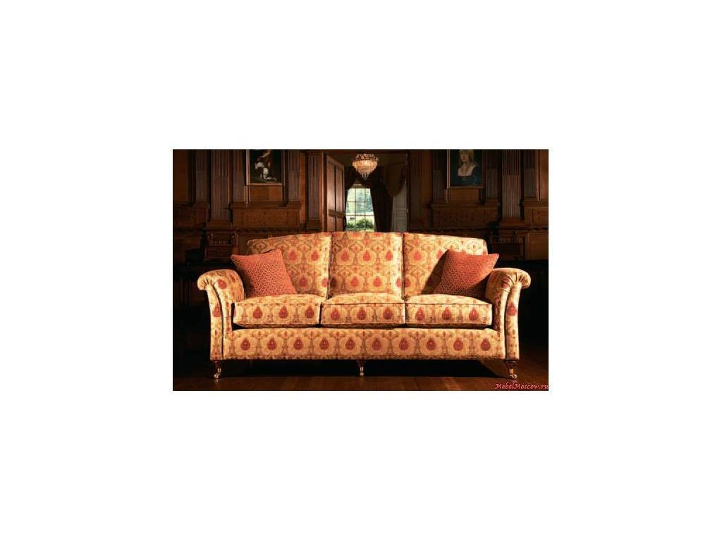 Parker Knoll: Cavendish large: диван 3-х местный  ткань кат.А
