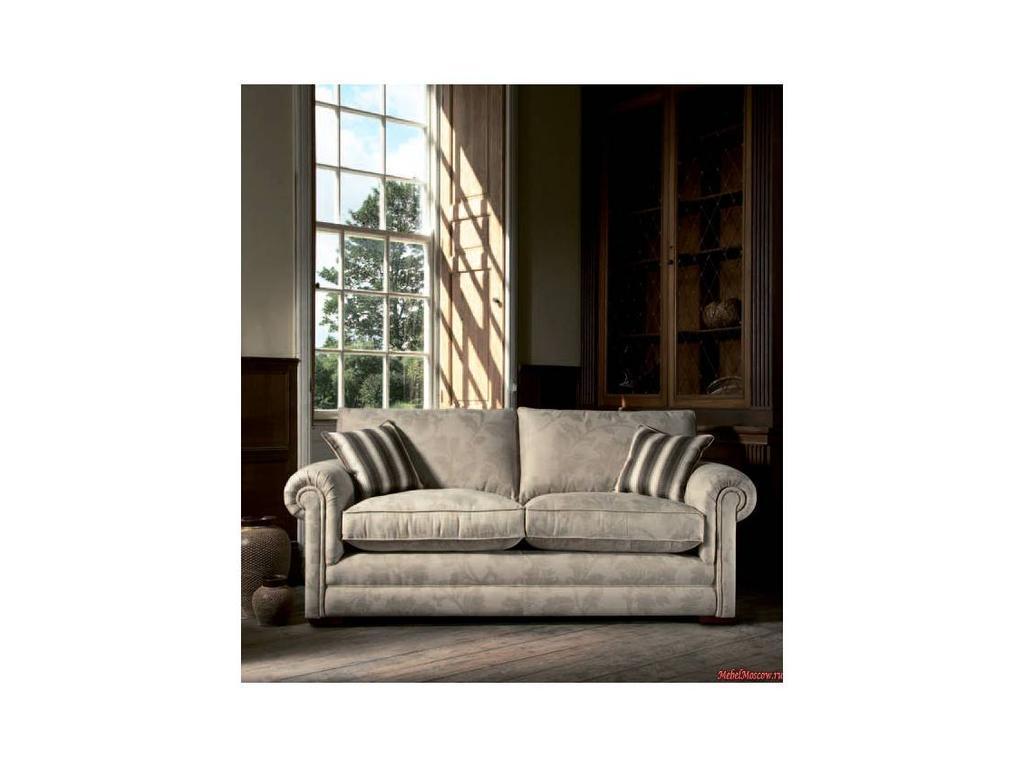 Parker Knoll: Canterbury small: диван 2-х местный  ткань кат.Е
