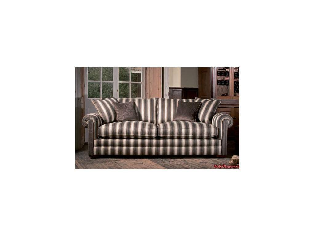 Parker Knoll: Canterbury large: диван 2-х местный  ткань кат.Е