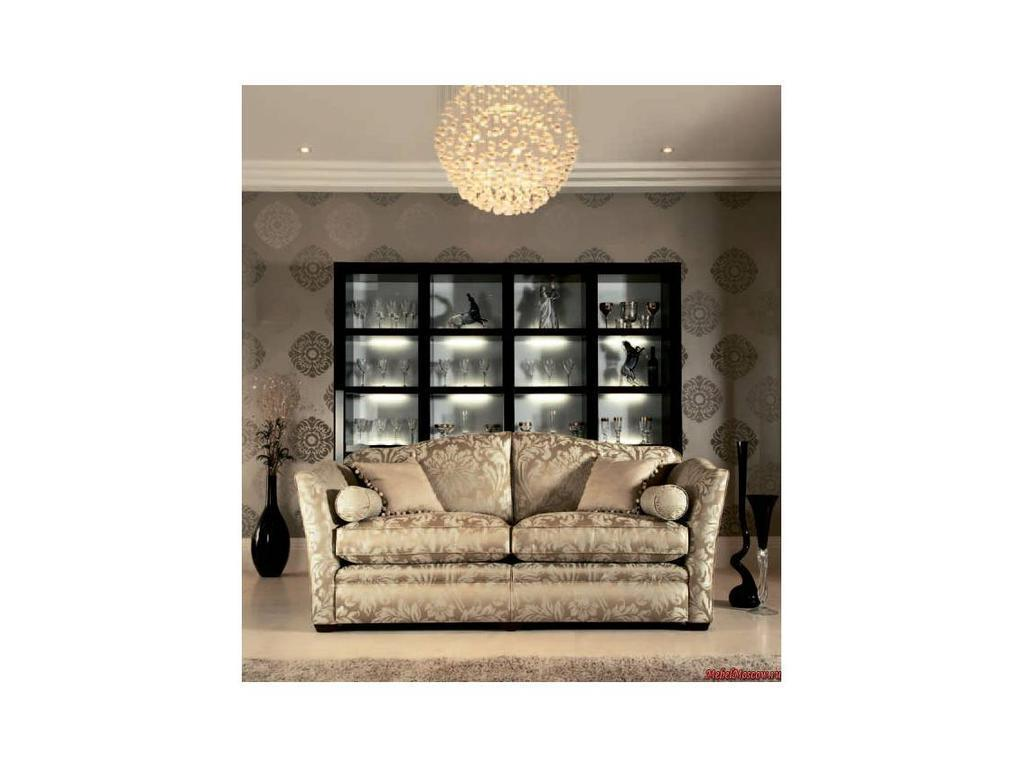 Parker Knoll: Burlington grand: диван 3-х местный  ткань кат.С