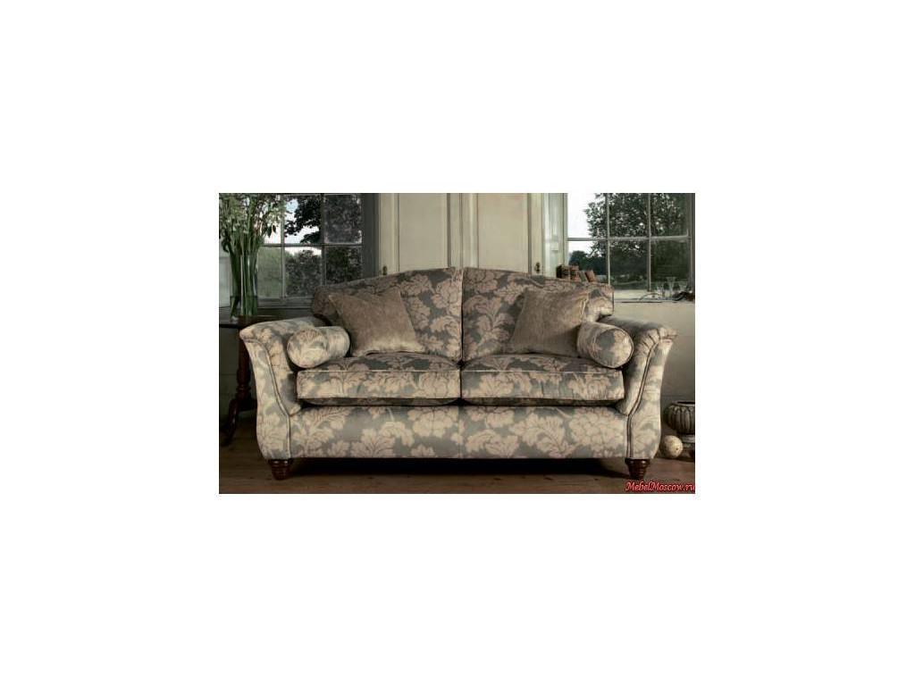 Parker Knoll: Jasmine grand: диван 3-х местный  ткань кат.С