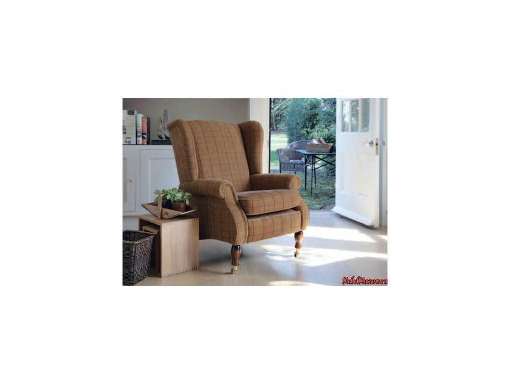 Parker Knoll: York: кресло ткань кат.В