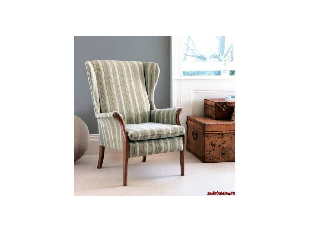 Parker Knoll: Froxfield: кресло Wing ткань кат.С