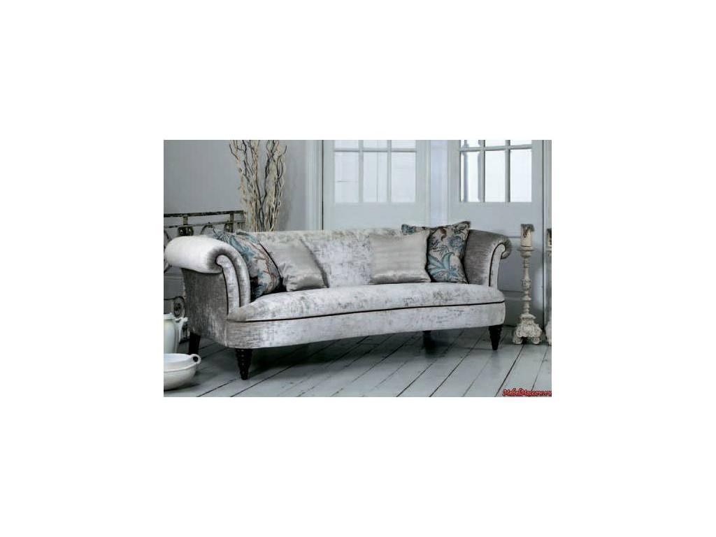 Parker Knoll: Isabelle large: диван 3-х местный  ткань кат.В