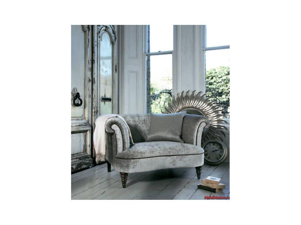 Parker Knoll: Isabelle: кресло  ткань кат.В