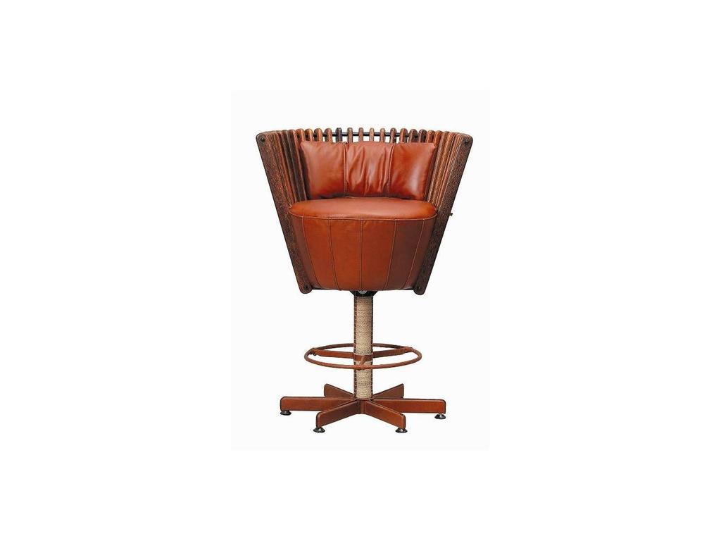 Pacific Green: Tavarua: стул барный кожа