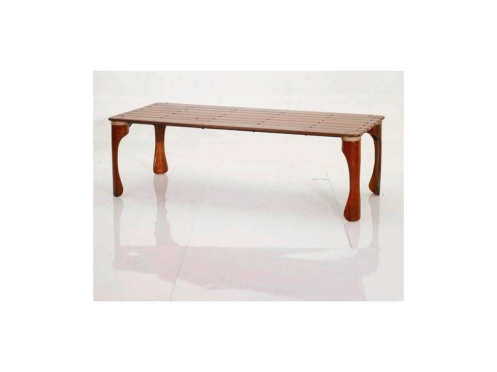 Pacific Green: Hacienda: стол обеденный прямоугольный 2000