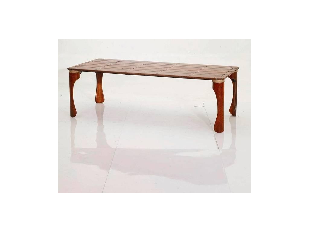Pacific Green: Hacienda: стол обеденный прямоугольный 2300