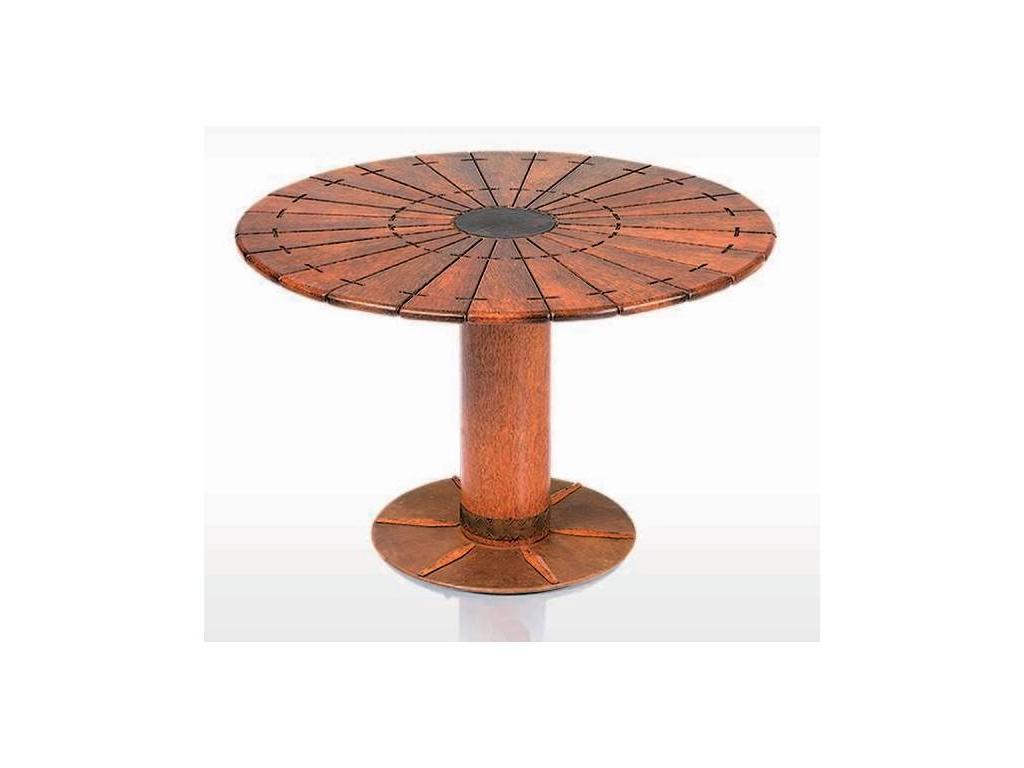 Pacific Green: Isle D'Palm: стол обеденный круглый Д=1150
