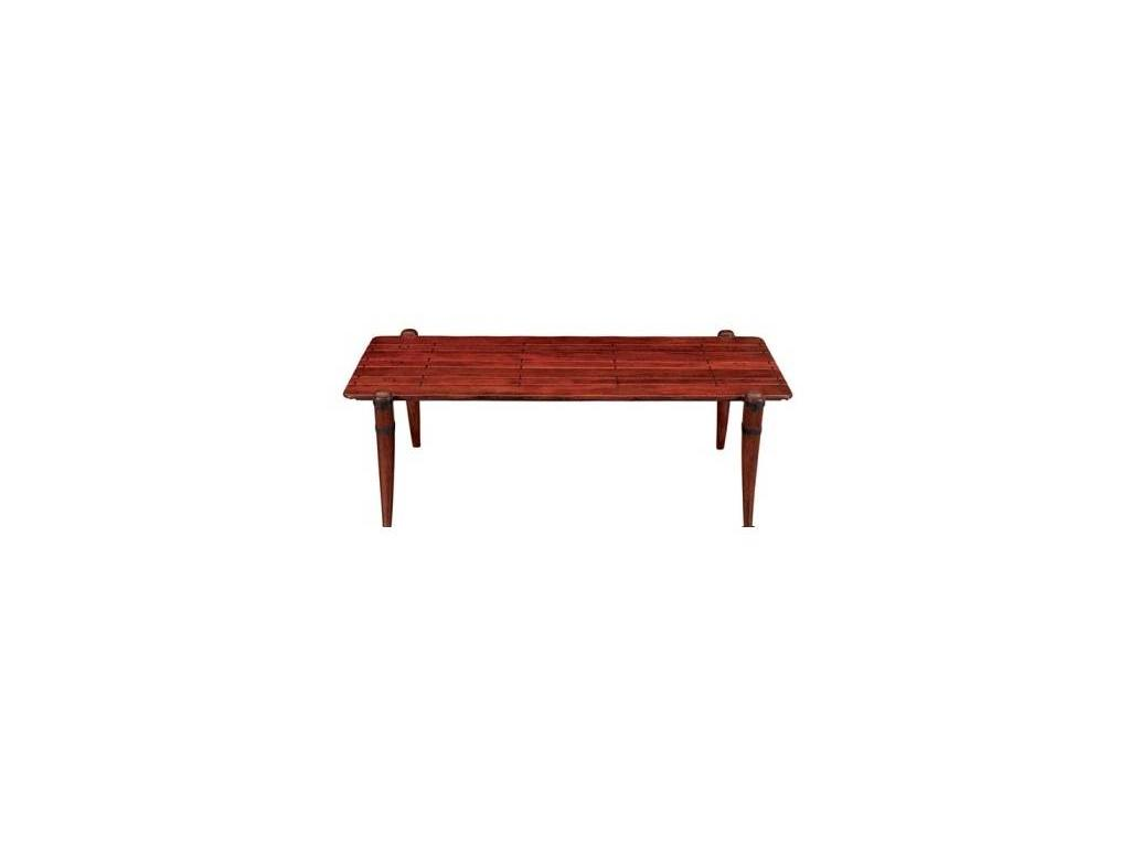 Pacific Green: Bougainvil/Mendil: стол обеденный прямоугольный 2300