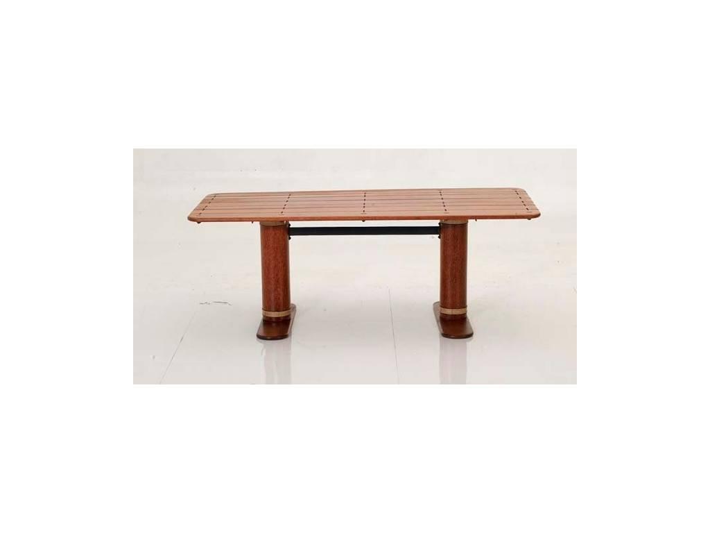 Pacific Green: Messina: стол обеденный прямоугольный 2000