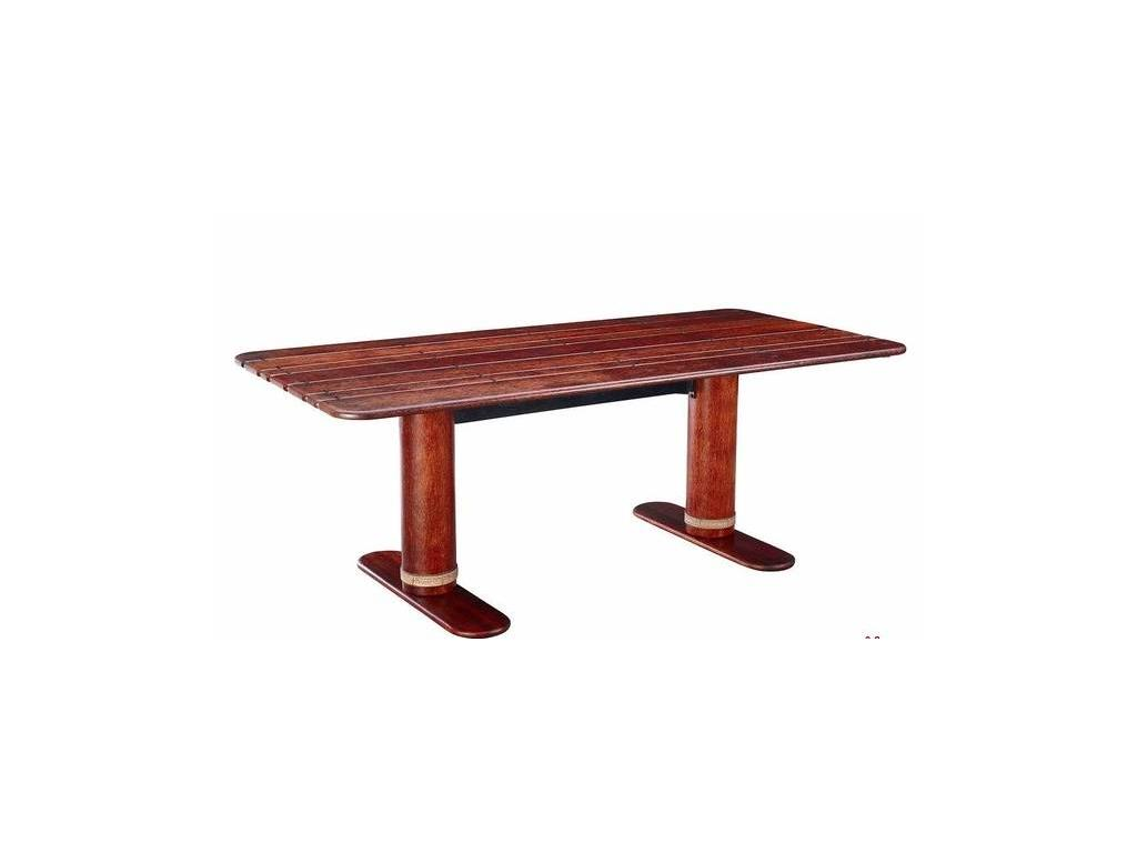 Pacific Green: Messina: стол обеденный прямоугольный 2300