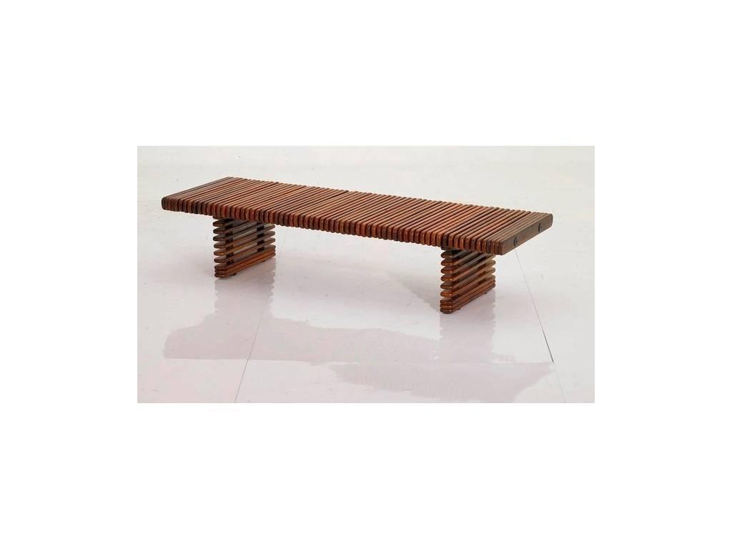 Pacific Green: Isle D'Palm: стол журнальный прямоугольный