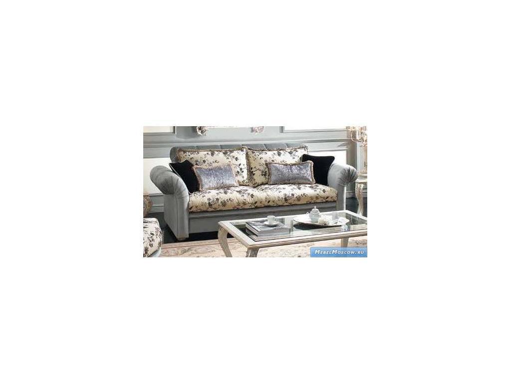 Bedding: Princess: диван 3-х местный ткань Royal